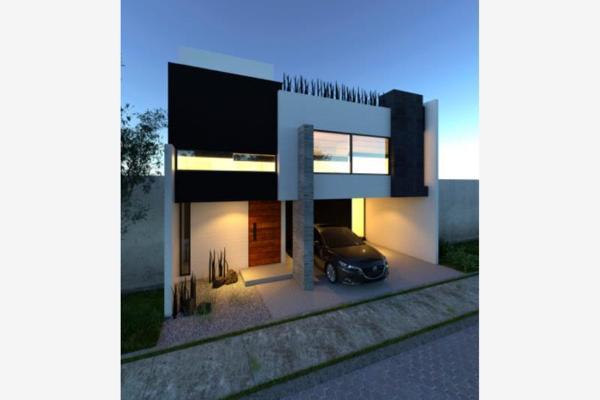 Foto de casa en venta en  , momoxpan, san pedro cholula, puebla, 5680871 No. 01
