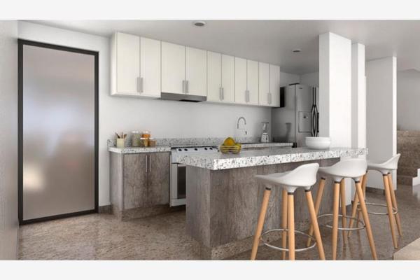 Foto de casa en venta en  , momoxpan, san pedro cholula, puebla, 5680871 No. 03