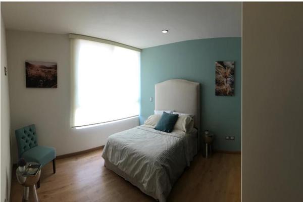 Foto de departamento en venta en  , momoxpan, san pedro cholula, puebla, 8202385 No. 06