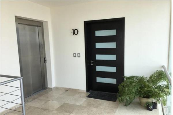 Foto de departamento en venta en  , momoxpan, san pedro cholula, puebla, 8202385 No. 10