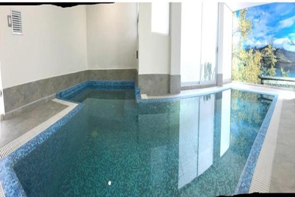 Foto de departamento en venta en  , momoxpan, san pedro cholula, puebla, 8202385 No. 12