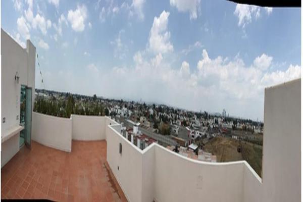 Foto de departamento en venta en  , momoxpan, san pedro cholula, puebla, 8202385 No. 16