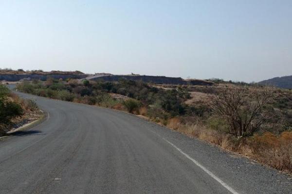 Foto de terreno habitacional en venta en  , mompani, querétaro, querétaro, 7942463 No. 02