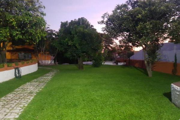 Foto de casa en renta en monaco 1, burgos, temixco, morelos, 0 No. 07