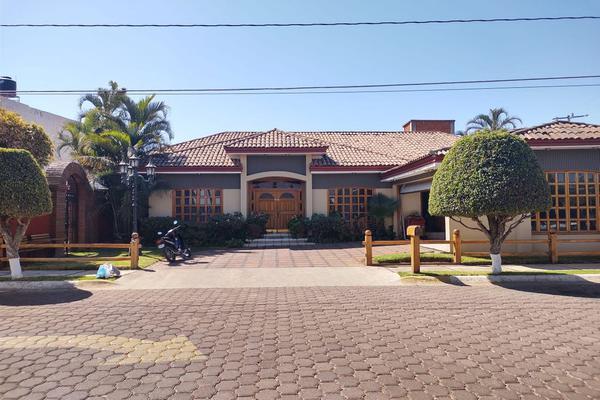 Foto de casa en venta en monaco 2, bugambilias, zamora, michoacán de ocampo, 19610575 No. 01