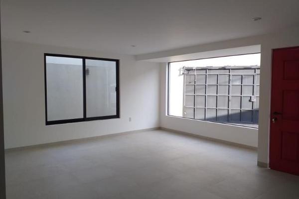 Foto de oficina en renta en monasterio 406a, carretas, querétaro, querétaro, 9923611 No. 04