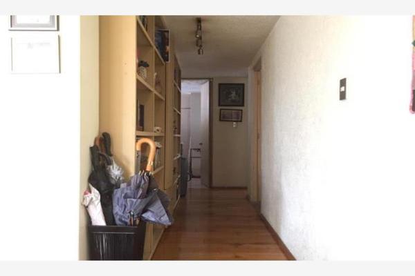 Foto de departamento en venta en monclova 67, roma sur, cuauhtémoc, df / cdmx, 12276504 No. 11