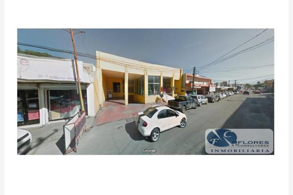 Foto de local en venta en  , monclova centro, monclova, coahuila de zaragoza, 5800428 No. 01