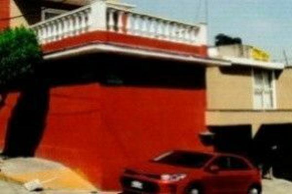 Foto de casa en venta en monserrat , bellavista puente de vigas, tlalnepantla de baz, méxico, 0 No. 01