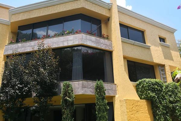 Foto de casa en renta en monte ajusco , bosques de la herradura, huixquilucan, méxico, 13486826 No. 02