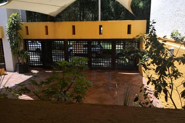Foto de casa en renta en monte ajusco , bosques de la herradura, huixquilucan, méxico, 13486826 No. 03