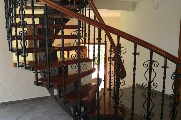 Foto de casa en renta en monte ajusco , bosques de la herradura, huixquilucan, méxico, 13486826 No. 08