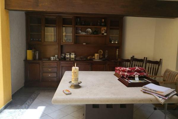 Foto de casa en renta en monte ajusco , bosques de la herradura, huixquilucan, méxico, 13486826 No. 09