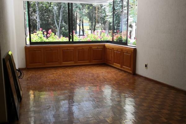 Foto de casa en renta en monte ajusco , bosques de la herradura, huixquilucan, méxico, 13486826 No. 10