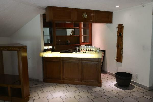 Foto de casa en renta en monte ajusco , bosques de la herradura, huixquilucan, méxico, 13486826 No. 17