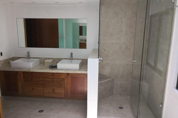 Foto de casa en renta en monte ajusco , bosques de la herradura, huixquilucan, méxico, 13486826 No. 24