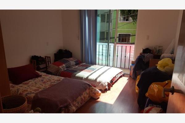 Foto de departamento en venta en monte albán 3, narvarte oriente, benito juárez, df / cdmx, 3682481 No. 03