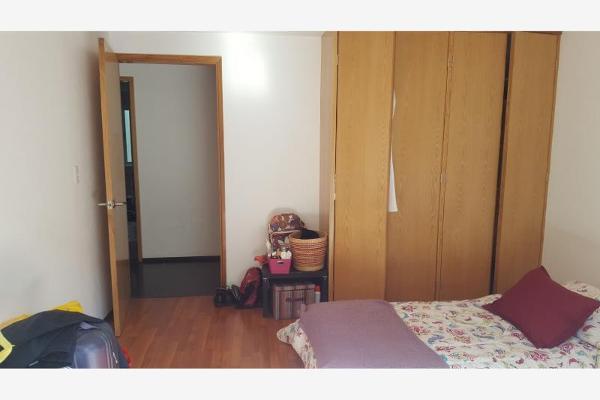Foto de departamento en venta en monte albán 3, narvarte oriente, benito juárez, df / cdmx, 3682481 No. 04