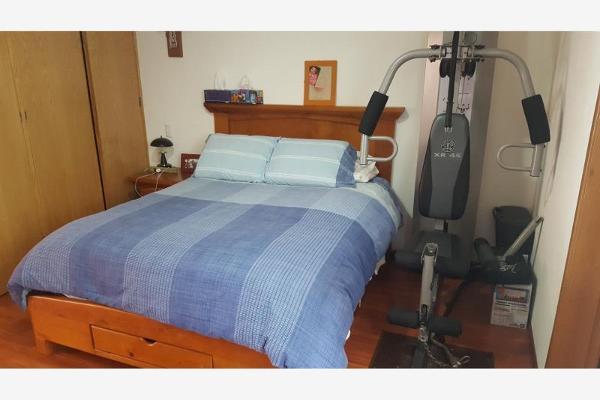 Foto de departamento en venta en monte albán 3, narvarte oriente, benito juárez, df / cdmx, 3682481 No. 08