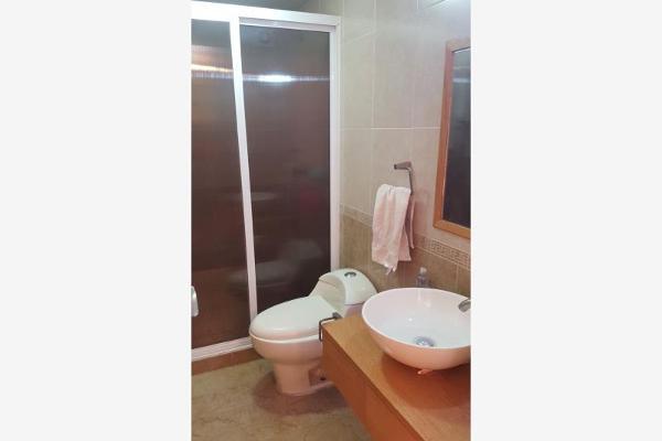 Foto de departamento en venta en monte albán 3, narvarte oriente, benito juárez, df / cdmx, 3682481 No. 09