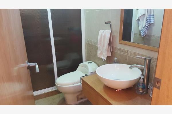 Foto de departamento en venta en monte albán 3, narvarte oriente, benito juárez, df / cdmx, 3682481 No. 10