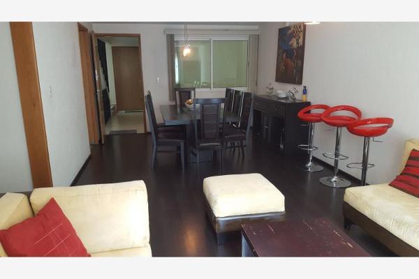 Foto de departamento en venta en monte albán 3, narvarte oriente, benito juárez, df / cdmx, 3682481 No. 14