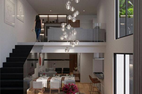 Foto de departamento en venta en monte alban , atenor salas, benito juárez, df / cdmx, 14030716 No. 01
