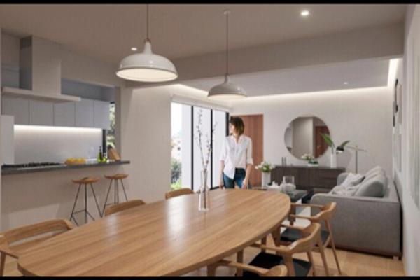 Foto de departamento en venta en monte alban , atenor salas, benito juárez, df / cdmx, 14030716 No. 03