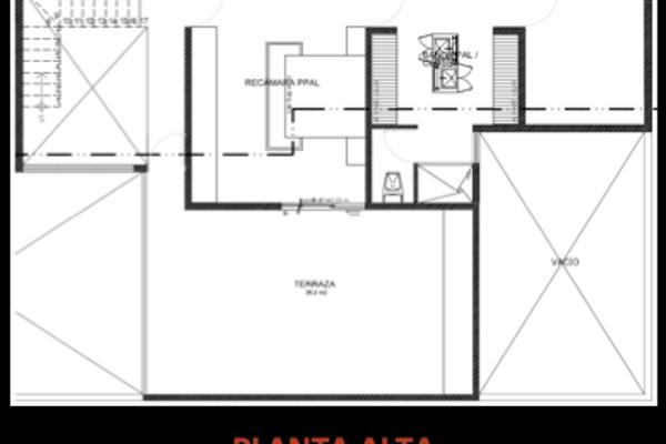 Foto de departamento en venta en monte alban , atenor salas, benito juárez, df / cdmx, 14030716 No. 08