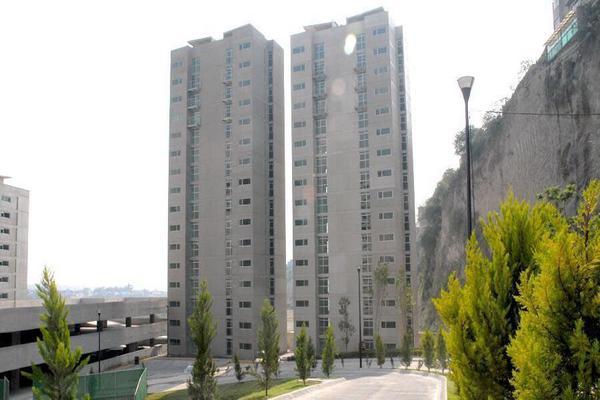 Foto de departamento en venta en monte alban , el pedregal, huixquilucan, méxico, 18468475 No. 01