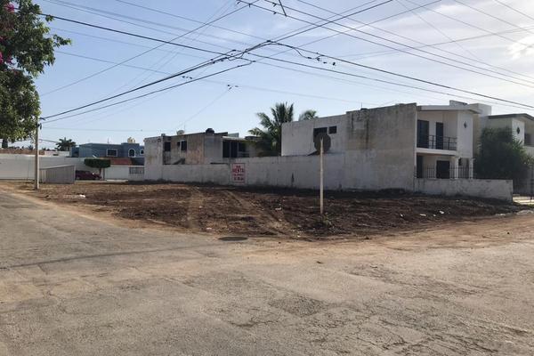 Foto de terreno comercial en renta en  , monte alban, mérida, yucatán, 13453809 No. 02