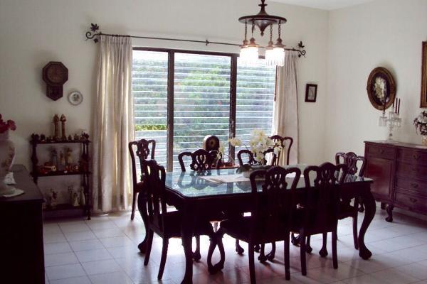Foto de casa en venta en  , monte alban, mérida, yucatán, 14028657 No. 03