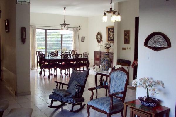 Foto de casa en venta en  , monte alban, mérida, yucatán, 14028657 No. 04