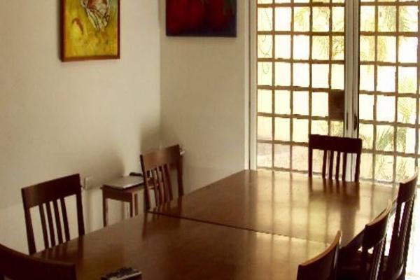 Foto de casa en venta en  , monte alban, mérida, yucatán, 14028657 No. 08