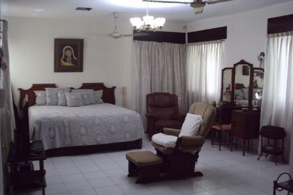 Foto de casa en venta en  , monte alban, mérida, yucatán, 14028657 No. 10