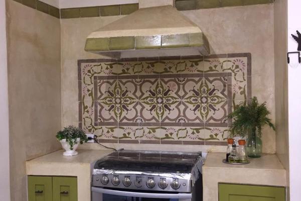 Foto de casa en venta en  , monte alban, mérida, yucatán, 14028657 No. 13