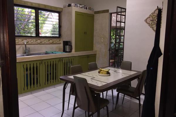 Foto de casa en venta en  , monte alban, mérida, yucatán, 14028657 No. 15
