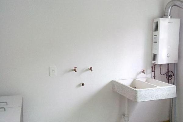 Foto de departamento en venta en monte albán sin numero, hogares de atizapán, atizapán de zaragoza, méxico, 5953361 No. 06