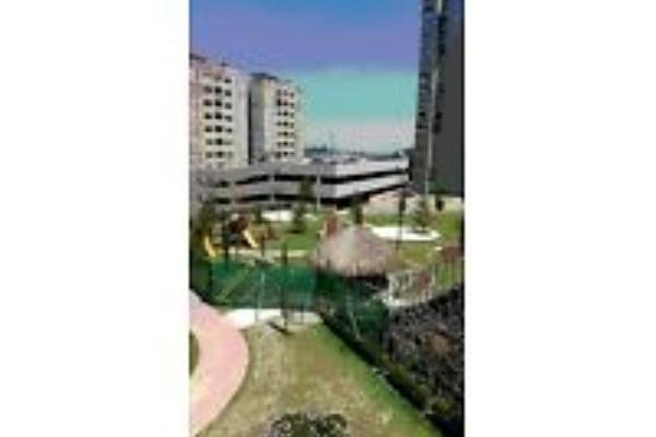 Foto de departamento en venta en monte albán sin numero, hogares de atizapán, atizapán de zaragoza, méxico, 5953361 No. 14