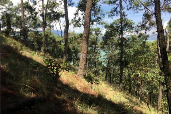 Foto de terreno habitacional en venta en  , monte alto, valle de bravo, méxico, 5414107 No. 07