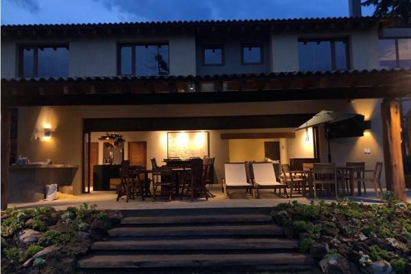 Foto de casa en venta en  , pipioltepec, valle de bravo, méxico, 5421956 No. 01