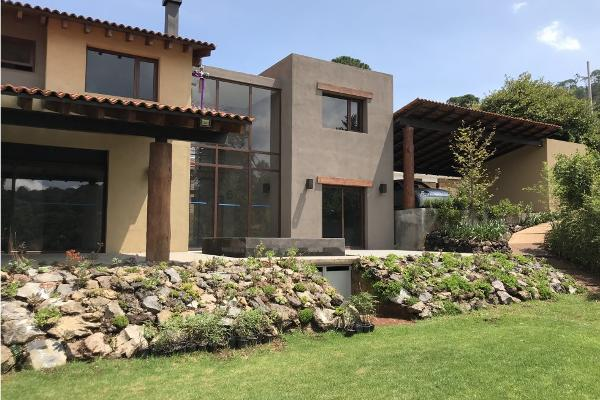 Foto de casa en venta en  , pipioltepec, valle de bravo, méxico, 5421956 No. 05