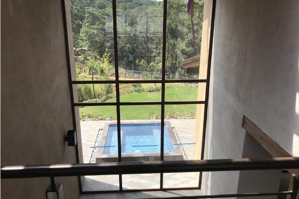 Foto de casa en venta en  , pipioltepec, valle de bravo, méxico, 5421956 No. 07