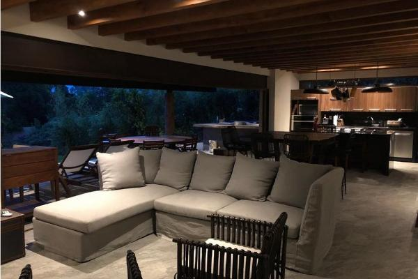 Foto de casa en venta en  , pipioltepec, valle de bravo, méxico, 5421956 No. 20