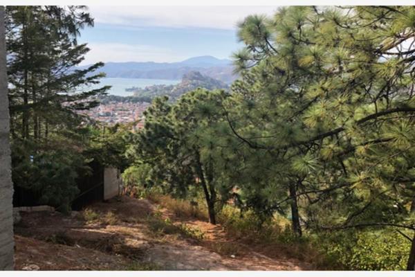 Foto de terreno habitacional en venta en  , monte alto, valle de bravo, méxico, 5966159 No. 03