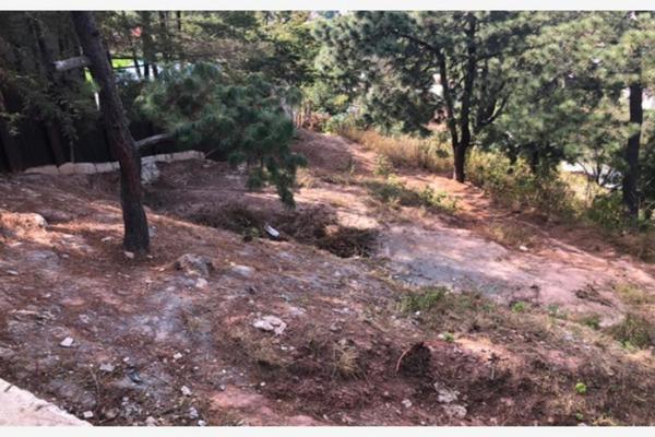 Foto de terreno habitacional en venta en  , monte alto, valle de bravo, méxico, 5966159 No. 04