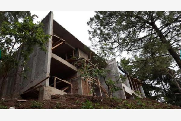 Foto de terreno habitacional en venta en  , monte alto, valle de bravo, méxico, 5966159 No. 05