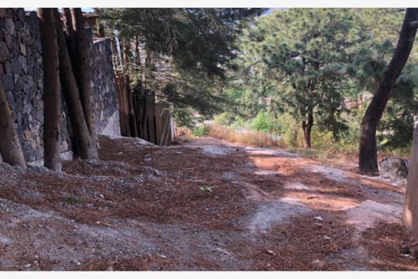 Foto de terreno habitacional en venta en  , monte alto, valle de bravo, méxico, 5966159 No. 06