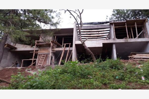 Foto de terreno habitacional en venta en  , monte alto, valle de bravo, méxico, 5966159 No. 07