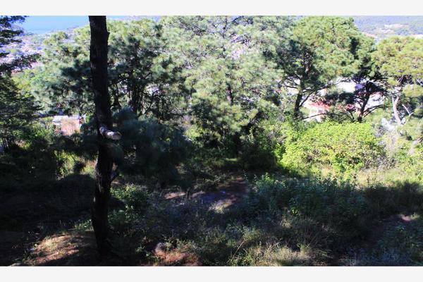 Foto de terreno habitacional en venta en  , monte alto, valle de bravo, méxico, 5966159 No. 09